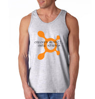 Checked Reddit.. Came Anyway OTF Men Tank Top