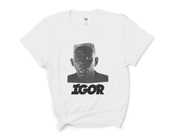 Igor Cover Women T-shirt Tee PA