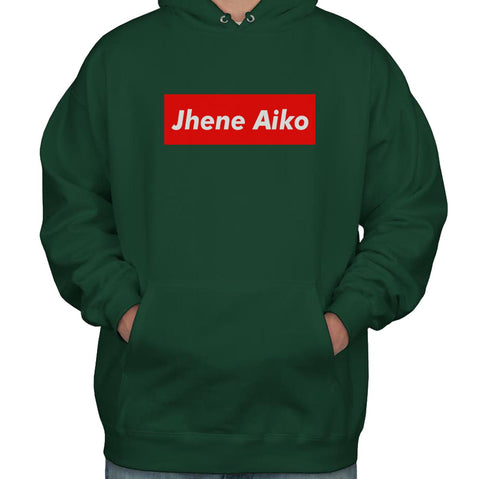 Jhene Aiko Sprm Unisex Pullover Hoodie Adult