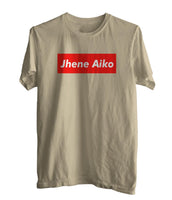 Jhené Aiko Jhene Aiko Red Box Men T-shirt tee PA