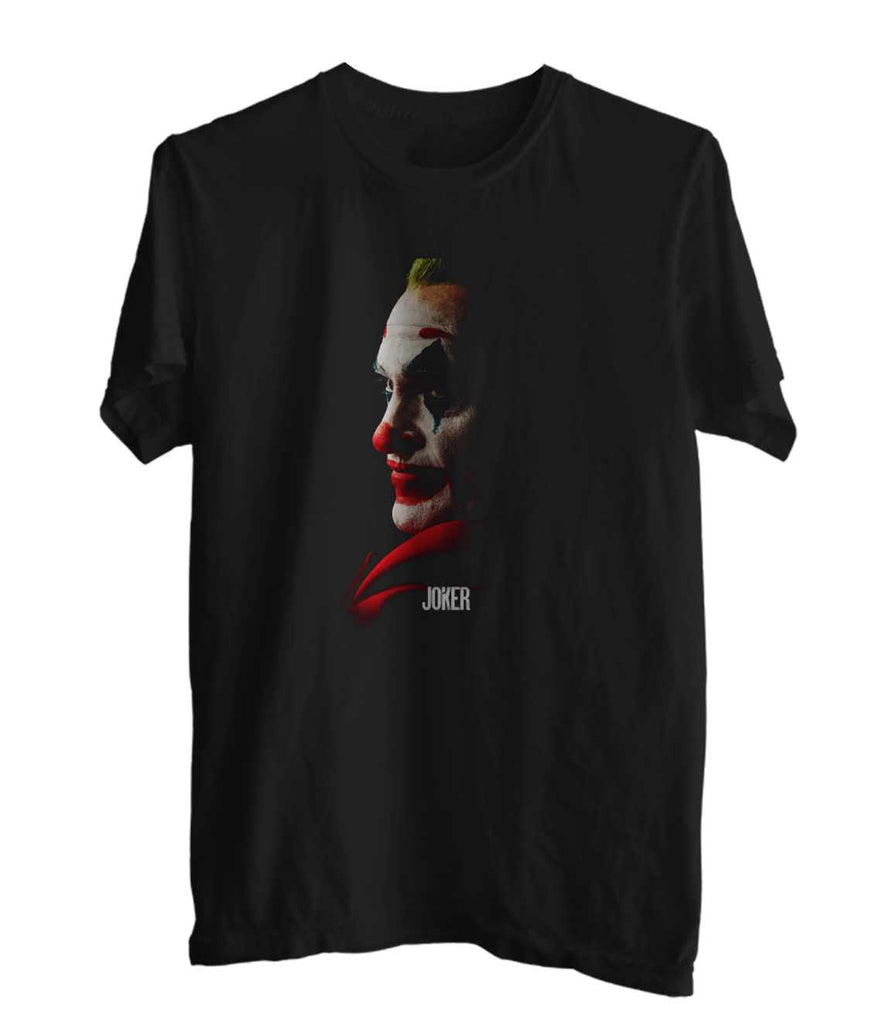Joker Joaquin Phoenix Men T-shirt / Tee