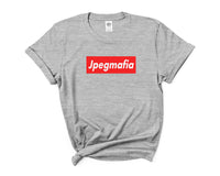 JPEGmafia Red Box Women T-shirt Tee