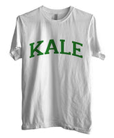 Kale Green Ink Hight Quality Beyonce T-shirt Men