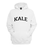 Kale on FRONT Hight Quality Beyonce Unisex Pullover Hoodie