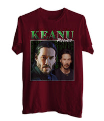 Keanu Reeves 90's Men T-shirt tee PA