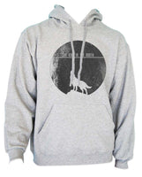 The King in the North Jon Snow Game of Thrones Unisex Pullover Hoodie - Meh. Geek - 2