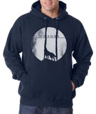 The King in the North Jon Snow Game of Thrones Unisex Pullover Hoodie - Meh. Geek - 4