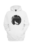 The King in the North Jon Snow Game of Thrones Unisex Pullover Hoodie - Meh. Geek - 5