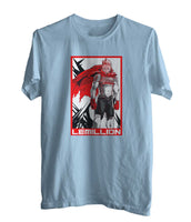 Lemillion Mirio Togata Men T-shirt / Men Tee