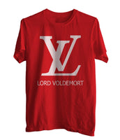 Lord Voldemort Men T-shirt tee PA