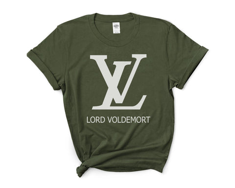 Lord Voldemort Women T-shirt / Tee