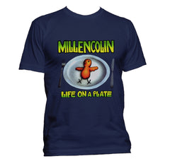 Millencolin Life On a Plate Men T-shirt tee PA