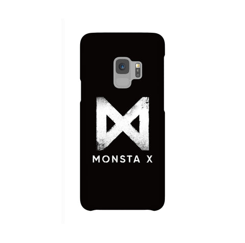 Monsta X 2018 iPhone, Samsung Galaxy, Google Pixel, LG Snap or Tough Phone Case