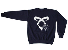 Mortal Instrument Bird Unisex Crewneck Sweatshirt - Meh. Geek