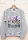 Mother Love Bone Unisex Crewneck Sweatshirt PA