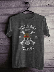 Mugiwara Pirates Men T-shirt