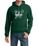 My Cabbages Avatar Unisex Pullover Hoodie - Meh. Geek