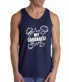 My Cabbages Men Tank Top