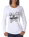 My Cabbages Avatar Long sleeve T-shirt for Women - Meh. Geek