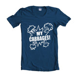 My Cabbages Avatar Women T-shirt