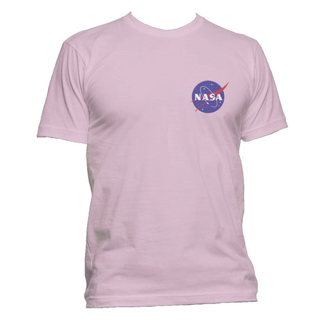 Nasa Meatball Pocket Men T-shirt / Men Tee