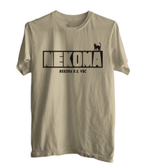 Nekoma VBC Man Men T-shirt / Tee
