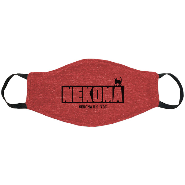 Nekoma Vbc Face Mask
