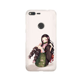 Nezuko Kamado 2 Demon Slayer Samsung Galaxy Snap or Tough Case