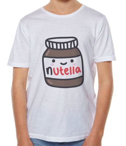 Nutella Kid / Youth T-shirt tee