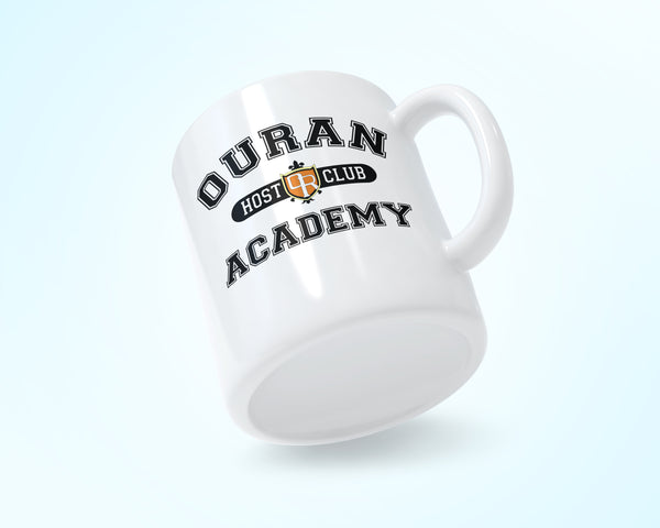 Ouran High School Host Club Coffee Mug 11oz