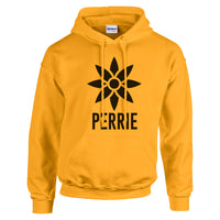 Perrie Edwards Logo Little Mix Unisex Pullover Hoodie Adult