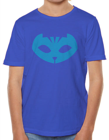 PJ Mask Catboy Blue Kid / Youth T-shirt tee