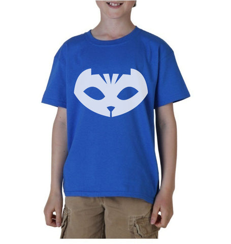 PJ Mask Catboy Kid / Youth T-shirt tee