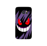 Pokemon Gengar Samsung Galaxy Snap or Tough Case