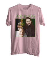 Post Malone 90'S Men T-shirt / Tee PA