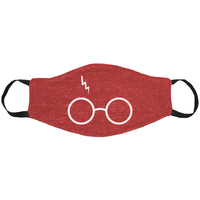 Potterhead Face Mask