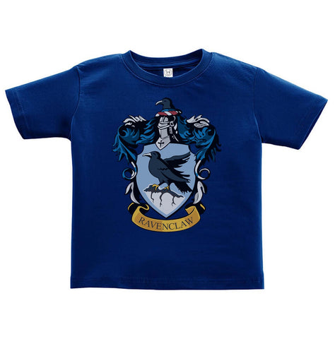 Ravenclaw #1 Crest Toddler T-shirt tee PA Crest