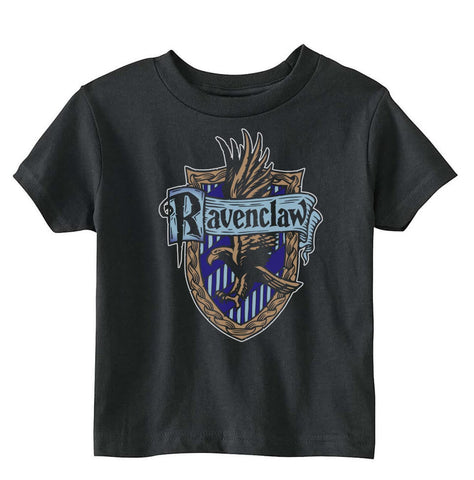 Ravenclaw #2 Crest Toddler T-shirt tee PA Crest