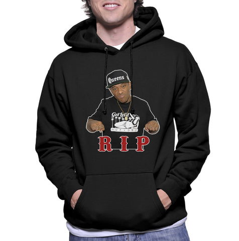 RIP Prodigy of Mobb Deep #2 Unisex Pullover Hoodie