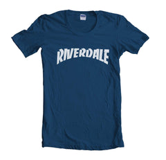 Riverdale Trshr Women T-shirt Tee
