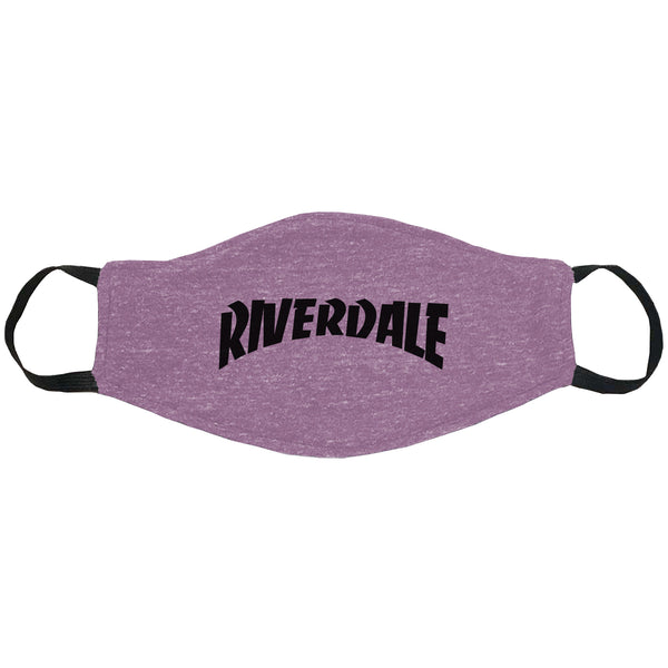 Riverdale Trshr Face Mask