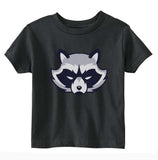 Rocket Raccoon Toddler T-shirt tee