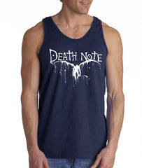 Ryuk Death Note Shinigami men Tank Top