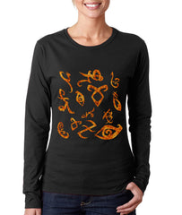 Shadowhunters Long sleeve T-shirt for Women