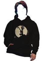 Shinigami Death Note Manga Anime Pullover Hoodie - Meh. Geek
