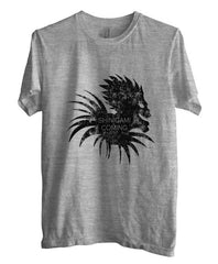 Shinigami Is Coming Death Note Manga Anime Men T-shirt - Meh. Geek - 3