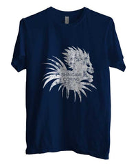 Shinigami Is Coming Death Note Manga Anime Men T-shirt - Meh. Geek - 4