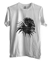 Shinigami Is Coming Death Note Manga Anime Men T-shirt - Meh. Geek - 1