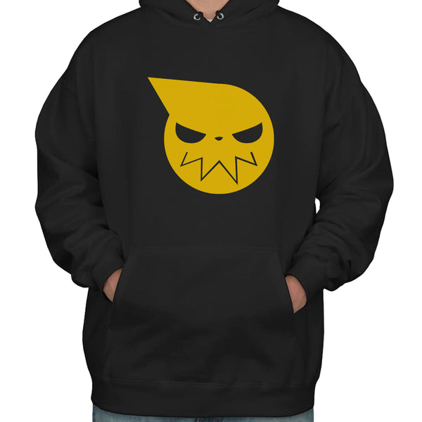Soul Eater Unisex Pullover Hoodie Adult