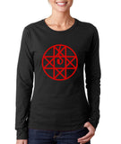 Soul Seal Alfonso Fullmetal Alchemist State Long sleeve T-shirt for Women